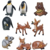 Animal Set Figurines