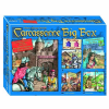 Carcassonne Table Top Game