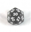 30 Sided Dice Singles