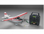 HOBDIDA0200 Voyager Electric 19.5 Inch Wingspan Ready to Fly RC Airplane