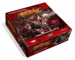 CMNSSN001 The Others 7 Sins Horror Board Game Cool Mini Or Not
