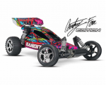 Tx240763 Bandit Vxl Tsm Rtr Extreme Buggy Courtney Force