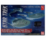 AMT76212 Star Trek Cadet Series 1/2500 Scale Plastic Model Kit AMT