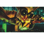 ACT026 Goblin Engineer Card Game Playmat Action Sports