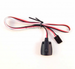 HIT44159 Battery Temperature Sensor for X Series Chargers by Hitec