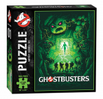 USOPZ091450 Ghostbusters Artist Series 01 Puzzle USAopoly