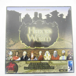 ASMHW01 Heroes of the World Race to Civilization Asmodee Editions
