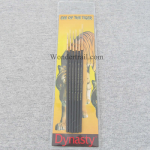 DYNSETH Set H Liner Paint Brush Set by Dynasty