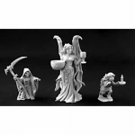 RPR01422 Christmas Carol Sophie 2007 Miniature 25mm Heroic Scale