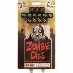 SJG3908 Zombie Dice Game Steve Jackson Games