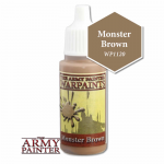 AMYWP1120 Monster Brown Warpaints Hobby Paint The Army Painter
