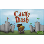 5TH1001 Castle Dash Card Game 5th Street Games