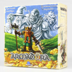 BOG01000 Armadora Board Game Blue Orange Games