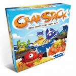 BOG01800 Crab Stack Board Game Blue Orange Games