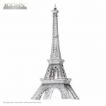 FASICX011 Eiffel Tower 3D Metal Model Kit Iconic Series Fascinations
