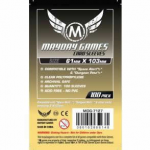 MDG7127 Space Alert and Dungeon Petz Sleeves 61mm x 103mm (100) Mayday Games