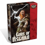 CMNBLR003 Gods Of Asgard Blood Rage Expansion Cool Mini Or Not