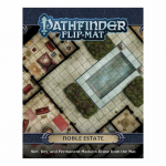 PZO30070 Noble Estate Pathfinder Flip-Mat Paizo