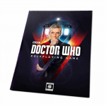 CB71125 Adventures In Time And Space Doctor Who RPG Core Rules Cubicle 7