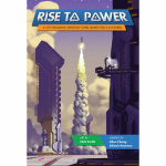 APE1600 Rise To Power Strategy Card Game Advanced Primate Entertainment