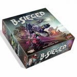 CMNBSG002 B Sieged Darkness And Fury Expansion CMoN
