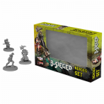 CMNBSG005 B Sieged Sons of the Abyss Hero Set No. 1
