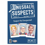 CMNUNS001 Unusual Suspects Party Game CMoN