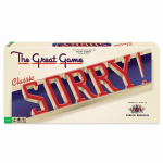 WIN1171 Sorry Classic Board Game Winning Movies Games