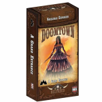 Aeg5916 Doomtown Reloaded A Grand Entrance