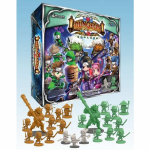 NJD210801 Super Dungeon Explore Ambush Deluxe Warband