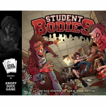 SND0061 Student Bodies Zombie Game Smirk And Dagger Games