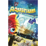 ZMG71660 Aquarium Family Game Z Man Games