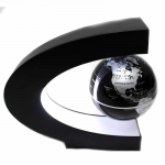 AZITG00C Contemporary Levitation Globe