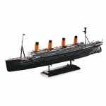 ACA14220 RMS Titanic With Led Set 1:700 Scale Plastic Model Kit Academy