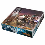 CMNSSN007 Beta Team Box The Others 7 Sins Board Game Exp