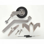Dub957 Tail Wheel System For 60-120 Size Aircraft