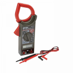 Hft95683 Clamp Ammeter 7 Function