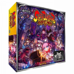 NJD217001 Super Dungeon Arena Table Top Game Ninja Division