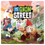 Cmngnm001 75 Gnom Street Board Game