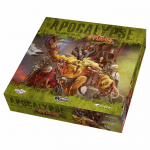 CMNSSN010 Apocalypse Box The Others 7 Sins Box Expansion