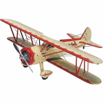 REV5269A Strearman Aerobatic 1/48 Scale Plastic Model Kit Revell
