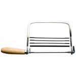 EXL55676 Coping Saw with 4 Extra Assorted Blades Excel Tools