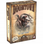 AEG5910 Doomtown Reloaded The Light Shineth Expansion Alderac Entertainment