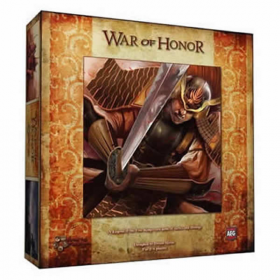 AEG15790 War of Honor Legend of the Five Rings CCG AEG