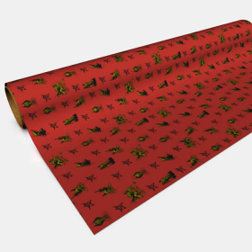 GGP0530 Cthulhu Wrap Gift Wrapping Paper