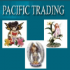 Pacific Trading Collectible Figurines