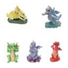 Dragonet Collectible Figurines