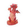 Fire Dragonet Collectibles