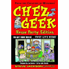 Chez Geek Card Game
