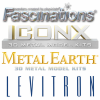 Fascinations - Metal Model Kits and Puzzles
